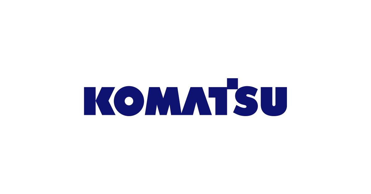 Dealer Locator|Komatsu Ltd