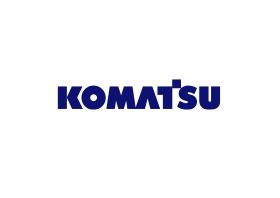 نتیجه تصویری برای komatsu
