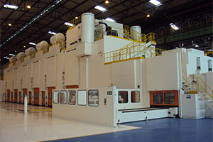 Products and Applications - Industrial Machinery and Others